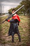 Missed Me? - Dante DmC Cosplay by Leon Chiro DEVIL by LeonChiroCosplayArt
