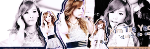{Cover #33} Tae Yeon (SNSD) by Larry1042k1
