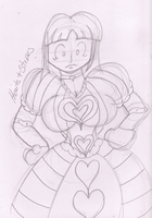 Hearts and Stripes by theduckofanime