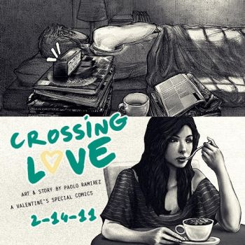 crossing love update by pbozproduction