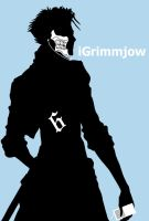 iGrimmjow by Anti-Prime