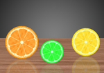 Citrus by carrybag93