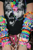 Kandi 2 by ChocolateFish