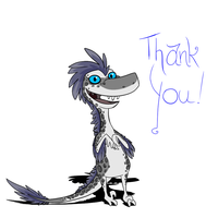 Thank You! by TechGnaw