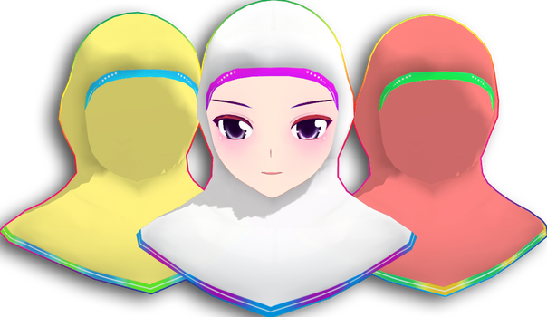 HIJAB Download by AceYoen