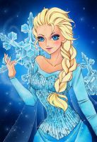 Elsa by Nevaart
