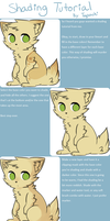 Fail Shading Tutorial by JAYWlNG
