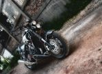 V-Max 05 by uniqueProject