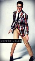 Darren Criss by Authentical