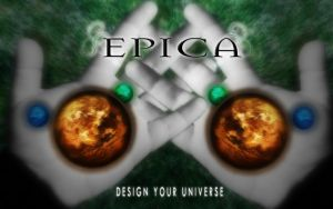 Design your universe by vyanka