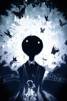 [DeeMo] by ProtoRC
