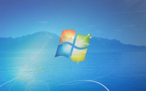 iWindows 7 Wall by Rachid7Hmid