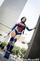 Wonder Woman by Darth-Kaoru