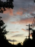 High Grove Skies (September 11, 2009.) by kandroid96