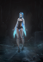 Eve concept by TMiracle