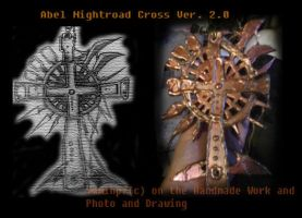 TB Abel Nightroad Cross ver 2 by yamihp7