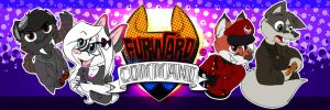 Furward Command Banner by BagelCollector
