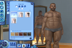 Fat Lee Everett by LaughingGurl