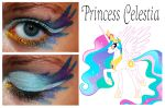Makeup Is Magic Celestia by nazzara