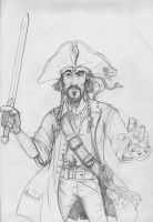 Pirata by Magical-Pencil2011
