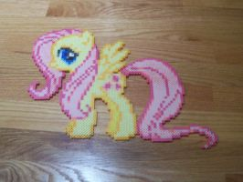 Fluttershy by simplyputmyself
