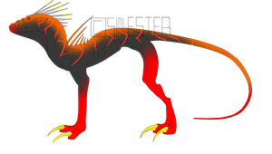 Rexor adopt 2 CLOSES by YouTubeArtist99