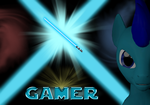 Gamer Card (request) by Neros1990