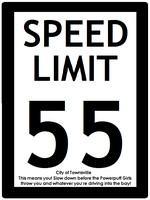 You must drive 55 by Dynamoe