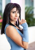 Rinoa Heartilly by PrincessRiN0a