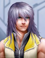 Riku by Nijuuni