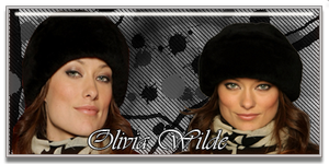Olivia Wilde Sing by patoOw