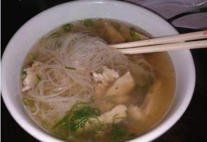 Pho Again and Again and Again by BewilderedFemale