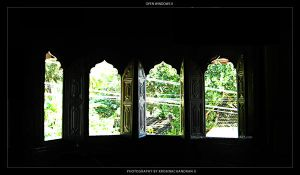 Open Windows II by krishnachandranu