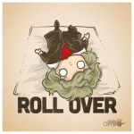 Roll Over Beethoven by AlbertoArni