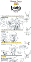 Xtream's meme :D by The-Bandkanon