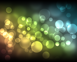 Bokeh Wallpaper by Plexum