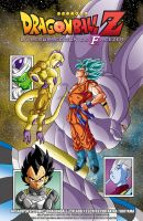 The Resurrection of Frieza by Galtharllin