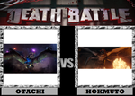 Legendary Death Battle by DOTB18
