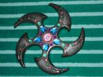 Jeweled Glaive by Frost-Claw-Studios