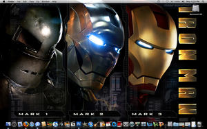 My Desktop by D4rkShaDoWz