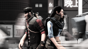 SFM - A Moment In Time by Stormbadger