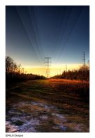 HDR :: Electricity 2 by MicBDesigns