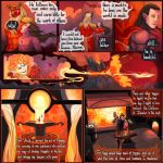 Forging Arda- Page 5 by RivkaZ