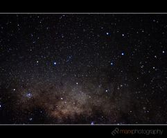 Milky Way by mark-flammable