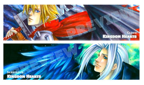 KH_Bookmarks 02 by Ecthelian