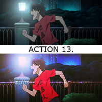 Action 13. by Roxy-chan91
