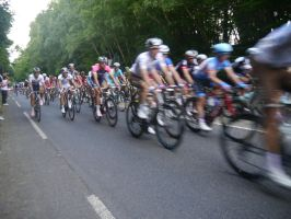 Tour de France in Waltham Forest by Party9999999
