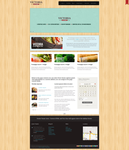 Victoria Restaurant Wordpress Theme by femkhan