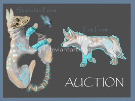 Auction + PM giveaway :closed: by Kaly4