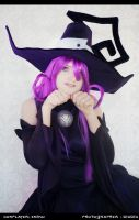 blair soul eater by dio-dio